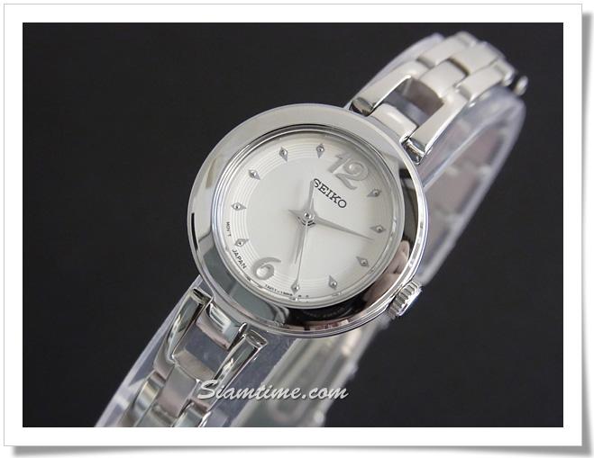 นาฬิกาผู้หญิง ยี่ห้อ seiko SXGN77