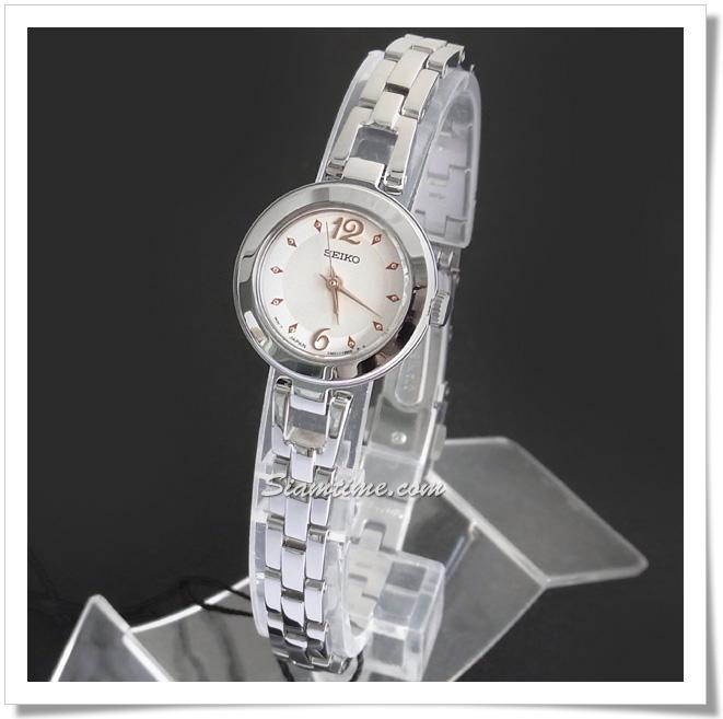นาฬิกาผู้หญิง ยี่ห้อ seiko SXGN79