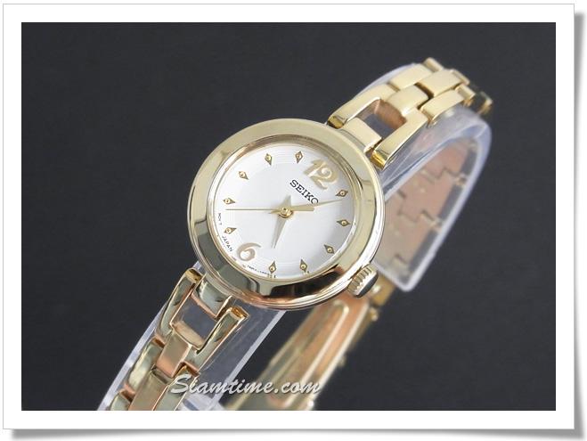 นาฬิกาผู้หญิง ยี่ห้อ seiko SUJE27