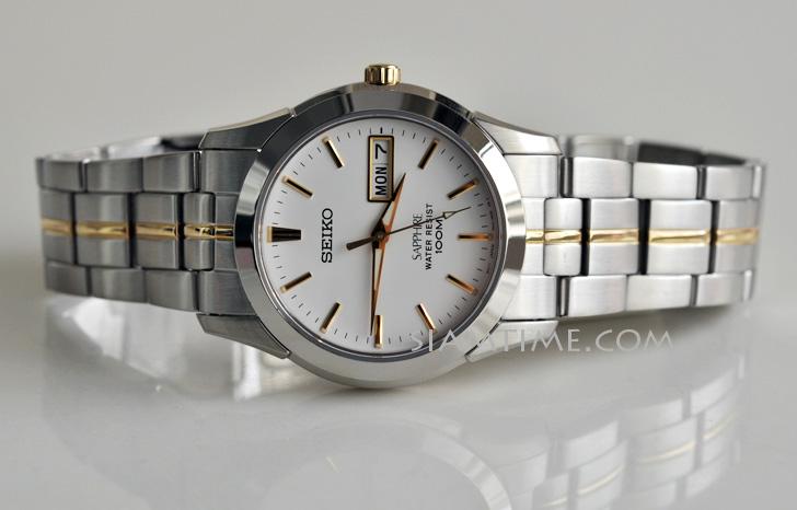 นาฬิกาข้อมือผู้ชาย ยี่ห้อ ไซโก้ รุ่น sgg719